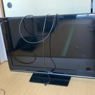 【ジャンク】東芝 42V型 フルハイビジョン液晶テレビ