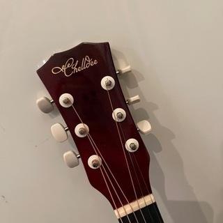 【お取引中】アコースティックギター