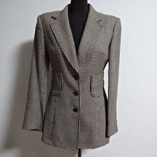OLIVER ハイブランドの上質なジャケット 40号