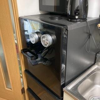 【ネット決済】AQUA 冷蔵庫 電子レンジ 電気ケトル