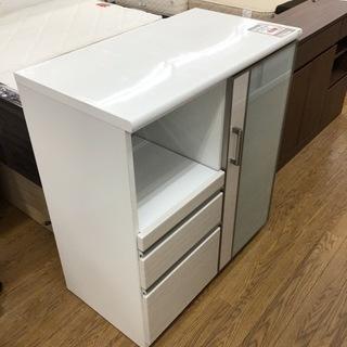 KJ-69【ご来店頂ける方限定】ニトリ ポスティア キッチンカウンター