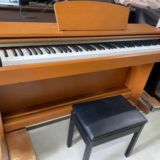 お薦め品‼️ヤマハ 電子ピアノ アリウス YDP-160 2009年