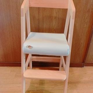 ベビーチェア ダイニングチェア  子供椅子