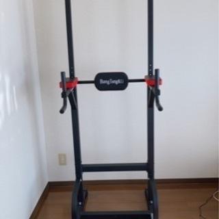 懸垂機 筋トレ器具
