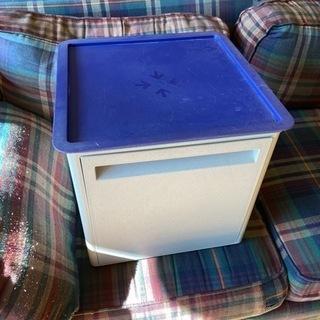 タッパーウエア 収納Box