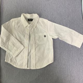 キッズシャツ2枚size95☺︎30円