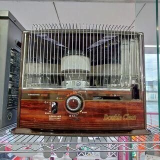 豊臣/トヨトミ 芯式ストーブ 反射式ストーブ RCA88型…