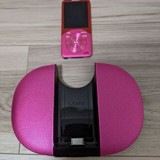 【美品】SONY ウォークマン Sシリーズ 16GB NW-S7...