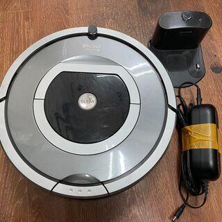 ロボット掃除機 ルンバ model:780 iRobot No....