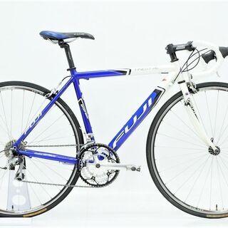 FUJI 「フジ」 FINEST-AL 年式不明 ロードバイク