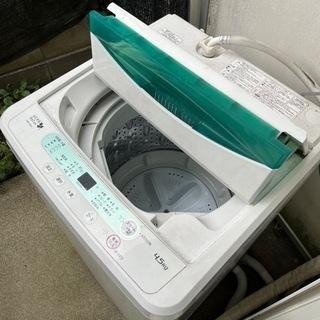 《0円》洗濯機