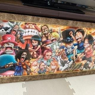 アニメ ワンピース パズル 950ピース 額付き
