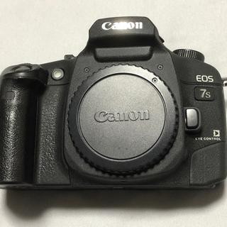 【美品】 Canon EOS 7s  キヤノン フィルムカ…