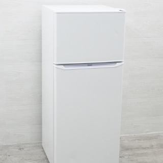 ハイアール 2ドア冷蔵庫 早い者勝ち!27日まで