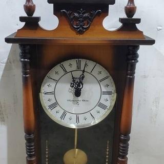 Maruman 柱時計 振り子時計