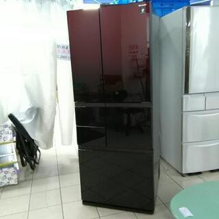 SHARP  シャープ  プラズマクラスター 冷蔵庫  S…