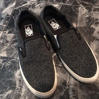 vans 靴