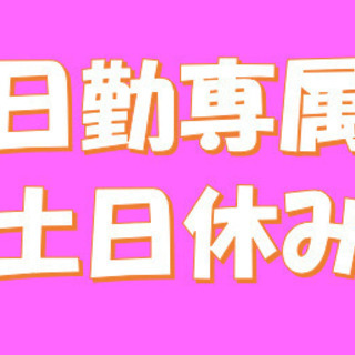 【小牧市】電子部品の組立・検査/日勤&土日休み!日払いOK!駅か...