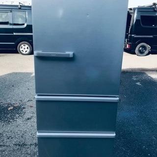 ⑤✨2019年製✨1153番AQUA✨ノンフロン冷凍冷蔵庫…