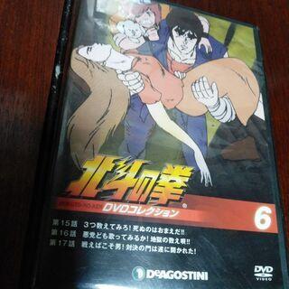 (中古 DVD)北斗の拳6