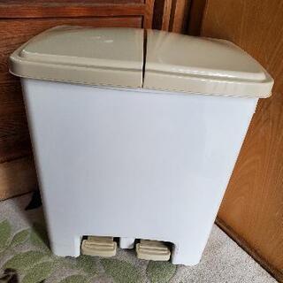 中古 ゴミ箱