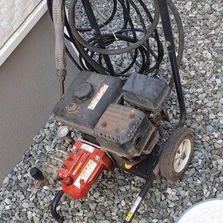 共立 高圧洗浄機 WH1110