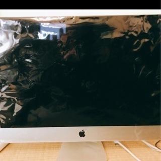 【ネット決済】iMac 2012 27inch i7 32GB