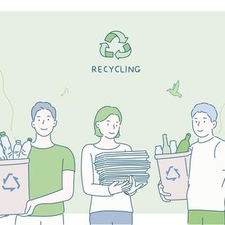 【未経験者募集!】リサイクル事業の企画営業スタッフ(浜松市)