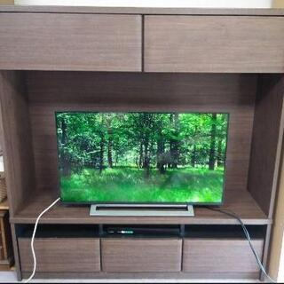 【値下げしました】テレビボード テレビ台