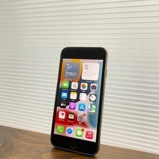【ネット決済・配送可】iPhone8 64GB 美品 sim free