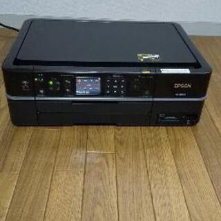 エプソン プリンター EP-802A