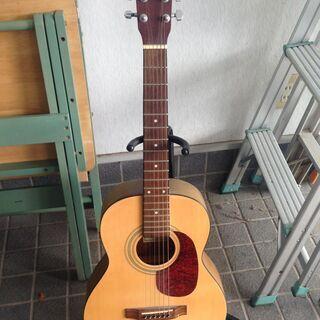 ●アコギ ギタースタンドセット 付属品あり アコースティッ…
