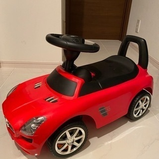 おもちゃ メルセデスベンツ 車