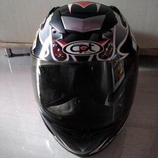 ヘルメット、美品