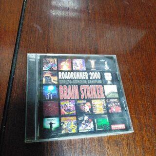 (中古 CD)ロードランナー2000