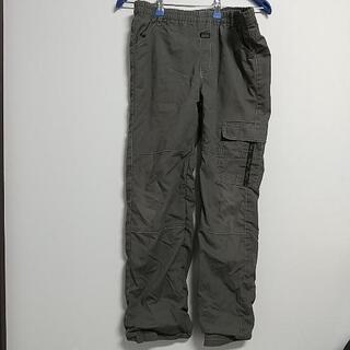 男の子150冬用長ズボン 2着