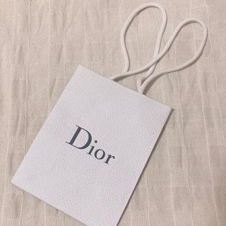 ブランドDiorディオール紙袋