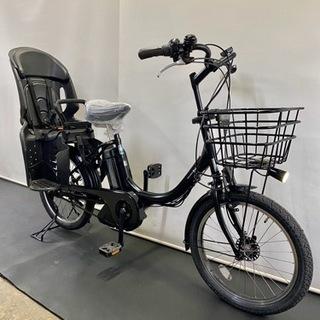 関東全域送料無料 保証付き 電動自転車 ヤマハ パスバビー…