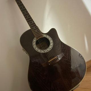 ギター エレアコ 4000円