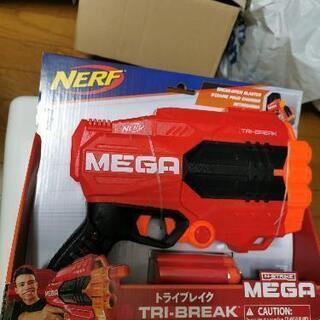 NARF トライブレイク 銃 おもちゃ
