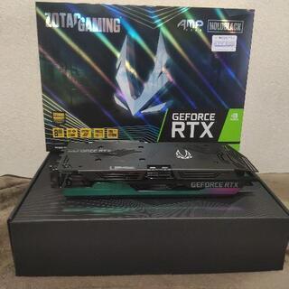 お取引中ZOTAC RTX3070Ti AMP HOLO …