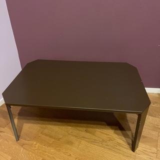 【ネット決済】折り畳みテーブル(ニトリ)