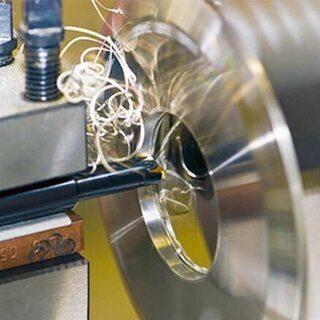 プレス機械を構成する部品の機械加工業務/ATU211004-1