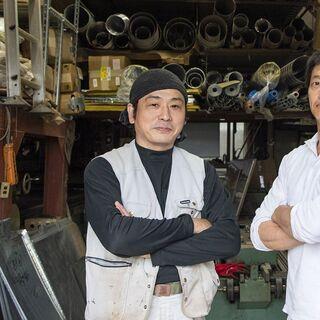【住宅手当2万アリ】搾取されない人になる!ダクト製造工場の作業スタッフ