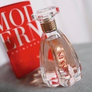 ✩新古品✩ランバン✩香水✩モダンプリンセス 90ml