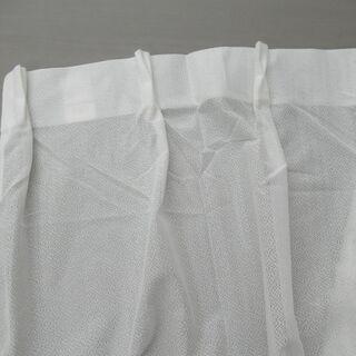 NITORIのレースカーテン(100×138)