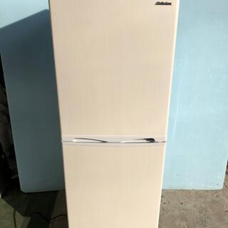 019年製 Abitelax ノンフロン直冷タイプ電気冷凍…