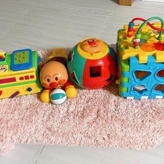 おもちゃ 0歳~2歳 まとめ売り