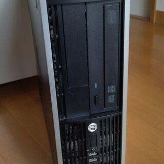 【ネット決済】HP Compaq Pro 6300 SF/Cor...
