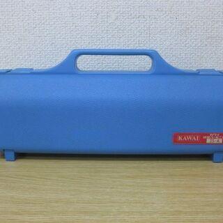 KAWAI 河合楽器 鍵盤ハーモニカ 25-A ブルー ピアニカ...